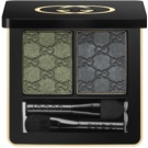Gucci Eye Duo Eye Shadow Color 080 Malachite (Magnetic Color Shadow Duo) 2,6 g