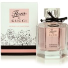 Gucci Flora by Gucci - Gorgeous Gardenia Eau de Toilette für Damen 50 ml