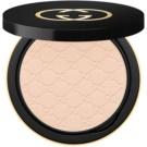 Gucci Face pudra de fixare culoare 010 Luxe Finishing Powder 11,5 g