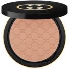 Gucci Face autobronzant culoare 010 Carribean Ochre (Golden Glow Bronzer) 13 g