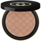 Gucci Face Bronzer Color 020 Oriental Sienna (Golden Glow Bronzer) 13 g
