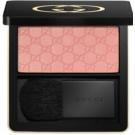 Gucci Face pudrowy róż odcień 030 Soft Peach  4,25 g