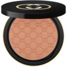 Gucci Face Bronzer Color 030 Indian Sand (Golden Glow Bronzer) 13 g