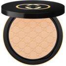 Gucci Face pudra de fixare culoare 040 (Luxe Finishing Powder) 11,5 g