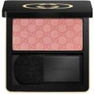 Gucci Face pudrová tvářenka odstín 040 Nude Freesia (Sheer Blushing Powder) 4,25 g