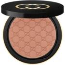 Gucci Face bronzer odstín 040 Exotic Umber  13 g