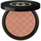 Gucci Face Bronzer Color 040 Exotic Umber (Golden Glow Bronzer) 13 g