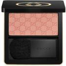 Gucci Face pudrová tvářenka odstín 050 Spicy Petal (Sheer Blushing Powder) 4,25 g