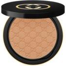 Gucci Face pudra de fixare culoare 060  11,5 g