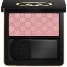 Gucci Face pudrowy róż odcień 060 Pink Camelia  4,25 g