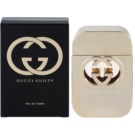 Gucci Guilty toaletna voda za ženske 75 ml