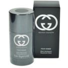 Gucci Guilty Pour Homme Deodorant Stick for Men 75 ml