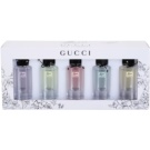 Gucci Mini darilni set II. toaletna voda 5 x 5 ml