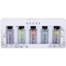 Gucci Mini dárková sada II. toaletní voda 5 x 5 ml