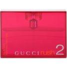 Gucci Rush2 Eau de Toilette für Damen 50 ml
