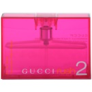 Gucci Rush2 Eau de Toilette für Damen 30 ml
