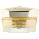 Guerlain Abeille Royale crema de zi pentru contur si fermitate  50 ml