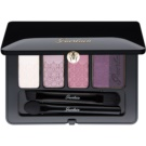 Guerlain Palette 5 Couleurs Eyeshadow Palette with 5 Shades 01 Rose Barbare 6 g