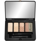 Guerlain Palette 5 Couleurs Eyeshadow Palette with 5 Shades 03 Coque D or 6 g