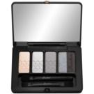 Guerlain Palette 5 Couleurs Eyeshadow Palette with 5 Shades 04 L Heure De Nuit 6 g