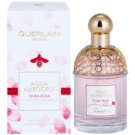 Guerlain Aqua Allegoria Flora Rosa Eau de Toilette für Damen 100 ml