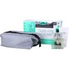 Guerlain Homme L´Eau Boisée darilni set I. toaletna voda 80 ml + gel za prhanje 75 ml + kozmetična torbica