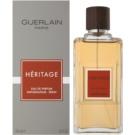Guerlain Héritage Eau de Parfum für Herren 100 ml