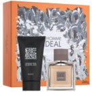Guerlain L'Homme Ideal set cadou IV. Eau de Parfum 50 ml + Gel de dus 75 ml