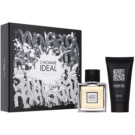 Guerlain L'Homme Ideal set cadou VII. Apa de Toaleta 50 ml + Gel de dus 75 ml