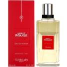 Guerlain Habit Rouge Eau de Parfum für Herren 100 ml