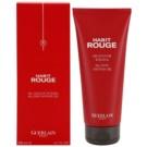 Guerlain Habit Rouge tusfürdő férfiaknak 200 ml