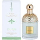 Guerlain Aqua Allegoria Limon Verde Eau de Toilette unissexo 100 ml