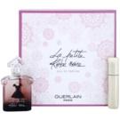 Guerlain La Petite Robe Noire dárková sada VIII. parfemovaná voda 50 ml + řasenka 8,5 ml