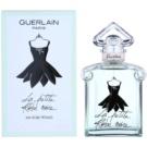 Guerlain La Petite Robe Noire Eau Fraiche Eau de Toilette für Damen 50 ml Geschenk-Box