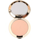 Guerlain Les Voilettes матираща транспарантна  пудра цвят 3 Médium (Translucent Compact Powder Mattifying Veil) 6,5 гр.