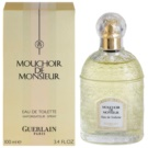 Guerlain Mouchoir de Monsieur eau de toilette nőknek 100 ml