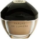 Guerlain Parure de Lumière крем фон дьо тен с хидратиращ ефект цвят 02 Beige Clair SPF 20 (Light-Diffusing Foundation-Moisture & Comfort) 26 мл.