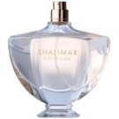 Guerlain Shalimar Cologne eau de toilette teszter nőknek 90 ml