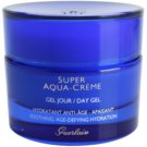 Guerlain Super Aqua gel hidratante para apaziguar a pele (Multi-Protection) 50 ml