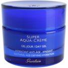 Guerlain Super Aqua хидратиращ гел  за успокояване на кожата  50 мл.
