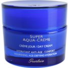 Guerlain Super Aqua hranilna in vlažilna dnevna krema  50 ml