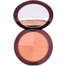 Guerlain Terracotta 4 Seasons bronzující pudr odstín Naturel - Blondes 02 (Tailor-Made Bronzing Powder) 10 g