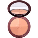 Guerlain Terracotta 4 Seasons bronzující pudr odstín Naturel-Brunettes 03 (Tailor-Made Bronzing Powder) 10 g
