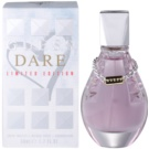 Guess Dare Limited Edition Eau de Toilette para mulheres 50 ml