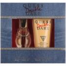 Guess Double Dare dárková sada II.  toaletní voda 30 ml + tělové mléko 200 ml