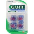 G.U.M Red-Cote revelador de placa dental en comprimidos 824 12 ud
