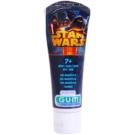 G.U.M Star Wars dětská zubní pasta bez parabenů  50 ml