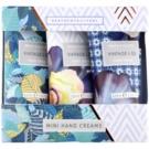 Heathcote & Ivory Vintage & Co Braids & Blooms Kosmetik-Set  VI.
