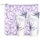 Heathcote & Ivory Wild English Levander Kosmetik-Set  I.