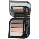Helena Rubinstein Wanted Eyes Palette sombra de ojos tono 01 Mystery Brown (Eyeshadow) 4 x 1,3 g
